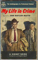 Pulp cover by Marxchivist on Flickr. Used under a creative commons license